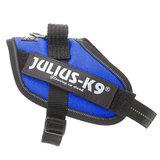 Julius-K9 IDC Powerharness Blauw_