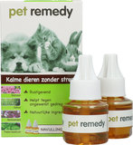 Pet Remedy navulling 2x 40ml_