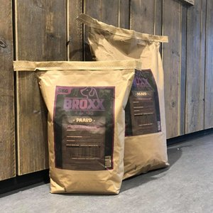 Broxx 4dogs paard
