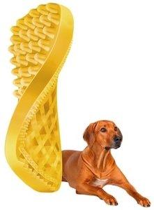 Borstel voor honden met kort haar
