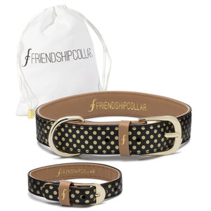 FRIENDSHIPCOLLAR THE DOTTY ABOUT YOU