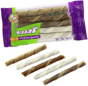 Braaaf Twister Roll