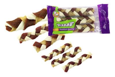 Braaaf Twister Braid