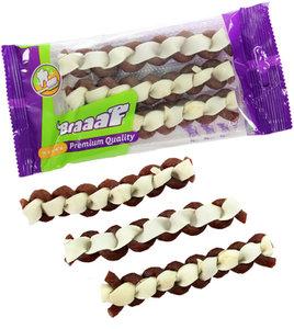 Braaaf Twister Double (3pcs)