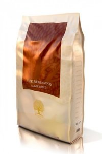 Essential Foods The Beginning Large Breed Puppy 12,5 kilo