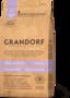 Grandorf--Kalkoen-&-Bruine-rijst-Volwassen-Mini-rassen-3-kilo